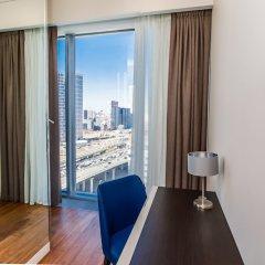 Апартаменты Diamond Apartments балкон фото 2
