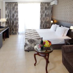 Hotel & SPA Diamant Residence - Все включено комната для гостей фото 4