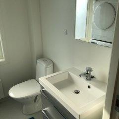 Отель Amandas House Норвегия, Гаугесунн - отзывы, цены и фото номеров - забронировать отель Amandas House онлайн ванная фото 2
