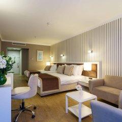 Отель Byotell Istanbul комната для гостей