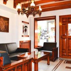 Отель Bac Pansiyon комната для гостей фото 2