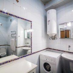 Hotel In Moscow Москва ванная
