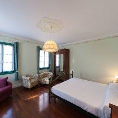 Отель Agriturismo Le Meridiane Италия, Боргомаро - отзывы, цены и фото номеров - забронировать отель Agriturismo Le Meridiane онлайн комната для гостей фото 3