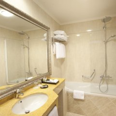 Hotel KING DAVID Prague ванная фото 3