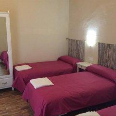 Отель Pensión Azahar комната для гостей
