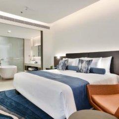Dream Phuket Hotel & Spa 5* Представительский люкс фото 8