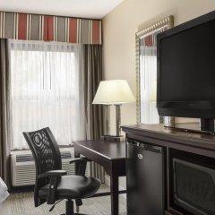 Отель Hampton Inn Memphis/Collierville удобства в номере фото 2