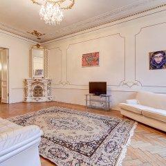 Гостиница Kirochnaya 19 комната для гостей фото 3