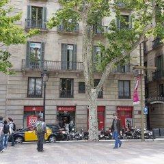 Отель Pillow Ramblas Барселона