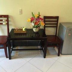 Отель Hoang Nga Guest House в номере