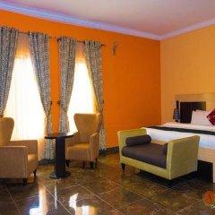 Отель Annes Luxury Suites Ltd комната для гостей фото 3