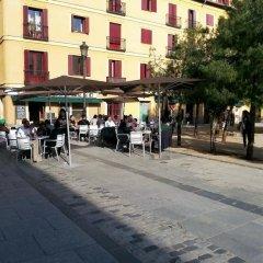 Отель Pension Antonio Испания, Мадрид - отзывы, цены и фото номеров - забронировать отель Pension Antonio онлайн фото 3