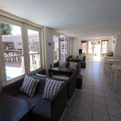 Отель Anny Studios Perissa Beach интерьер отеля фото 2