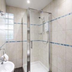 St Athans Hotel ванная фото 2