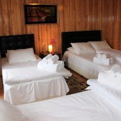 Villa de Pelit Hotel комната для гостей