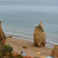 Отель Santa Isabel Португалия, Портимао - отзывы, цены и фото номеров - забронировать отель Santa Isabel онлайн пляж фото 2