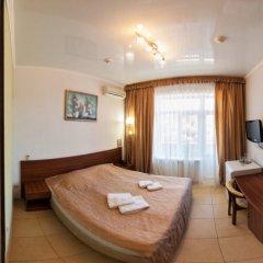 Гостиница МиЛоо комната для гостей фото 5