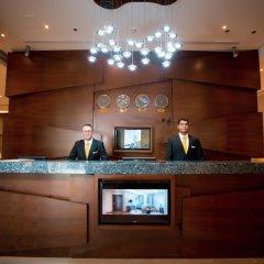 Signature Hotel Al Barsha интерьер отеля фото 2