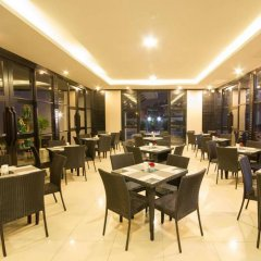 Отель Golden Tulip Essential Pattaya питание