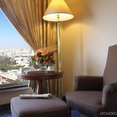 Отель Regency Palace Amman комната для гостей фото 4