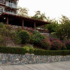 Отель Villas El Morro фото 4