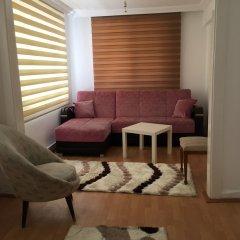 Golio Suit Турция, Анкара - отзывы, цены и фото номеров - забронировать отель Golio Suit онлайн комната для гостей фото 4
