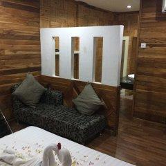 Отель Railay Phutawan Resort