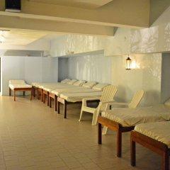 Castelar Hotel Spa в номере