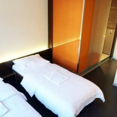 Отель easyHotel Zürich Швейцария, Цюрих - отзывы, цены и фото номеров - забронировать отель easyHotel Zürich онлайн комната для гостей фото 2