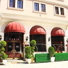 Oglakcioglu Park City Hotel фото 3