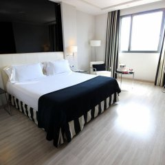 Отель Maydrit Испания, Мадрид - отзывы, цены и фото номеров - забронировать отель Maydrit онлайн комната для гостей фото 5