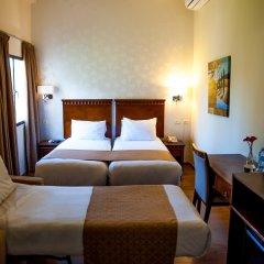 Отель Satori Haifa 3* Стандартный номер фото 9