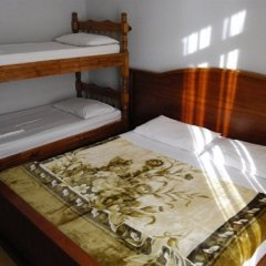 Bella Vista Hotel Голем в номере