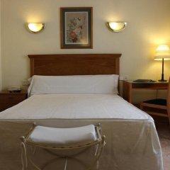 Hotel San Lorenzo 3* Стандартный номер с различными типами кроватей фото 20