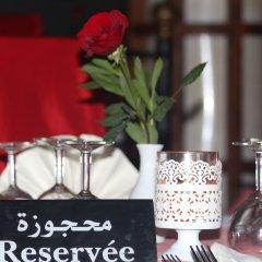 Отель Djerba Saray Тунис, Мидун - отзывы, цены и фото номеров - забронировать отель Djerba Saray онлайн гостиничный бар