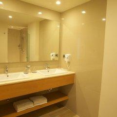 Отель Nyx Cancun All Inclusive Мексика, Канкун - 2 отзыва об отеле, цены и фото номеров - забронировать отель Nyx Cancun All Inclusive онлайн ванная фото 4