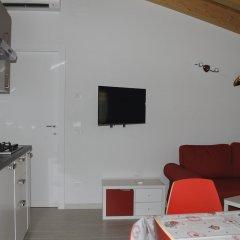 Отель Casa Rosso Veneziano Италия, Лимена - отзывы, цены и фото номеров - забронировать отель Casa Rosso Veneziano онлайн в номере фото 2