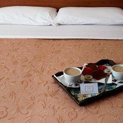 Отель CIRENE Римини в номере