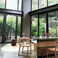 Отель Happy 3 Бангкок интерьер отеля