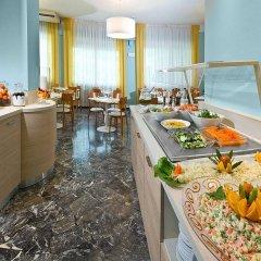 Hotel Fabrizio питание