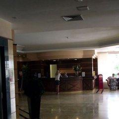 Hotel Clumba интерьер отеля