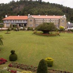Отель The Hill Club Шри-Ланка, Нувара-Элия - отзывы, цены и фото номеров - забронировать отель The Hill Club онлайн фото 2