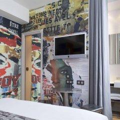 Отель Georgette Франция, Париж - отзывы, цены и фото номеров - забронировать отель Georgette онлайн детские мероприятия