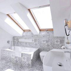 Отель Absolutum Boutique Прага ванная