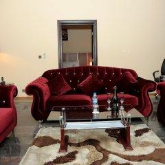 Отель Swiss International Mabisel-Port Harcourt интерьер отеля фото 3