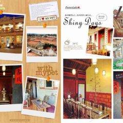 Отель Kinmen The Old House Homestay Китай, Сямынь - отзывы, цены и фото номеров - забронировать отель Kinmen The Old House Homestay онлайн питание фото 2