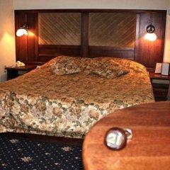 Гостиница Пушкинская сейф в номере