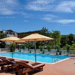 Отель Verano Hotel Вьетнам, Нячанг - отзывы, цены и фото номеров - забронировать отель Verano Hotel онлайн бассейн фото 2