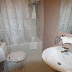 Отель La Maison Иордания, Вади-Муса - отзывы, цены и фото номеров - забронировать отель La Maison онлайн ванная фото 2