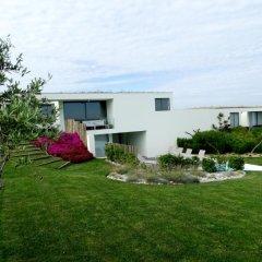 Отель Bom Sucesso Design Resort Leisure & Golf Обидуш